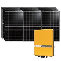 selfPV Komplettpaket SolarMax 3960Wp