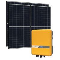 selfPV Komplettpaket SolarMax 1340Wp