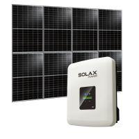 selfPV Komplettpaket SolaX 2960Wp Talesun