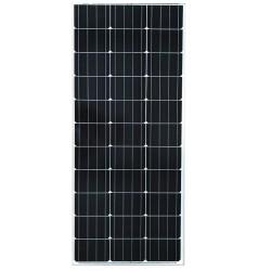 Solarmodul 100-36MX Monokristallin 100Wp
