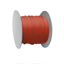 PV Solar cable 4mm² - meter - Red