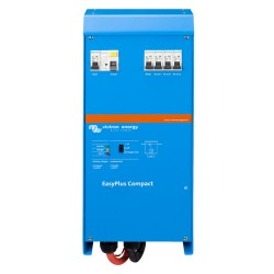 EasyPlus Compact 12/1600/70-16 Inverter / charger
