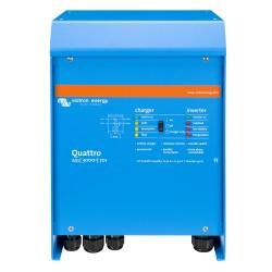 Quattro 24/3000/70-50/50 Wechselrichter/Ladegerät