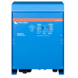 Quattro 24/8000/200-100/100 Wechselrichter/Ladegerät