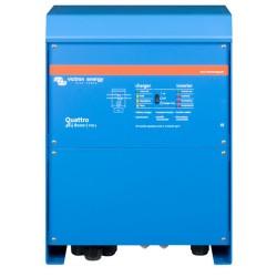 Quattro 48/8000/110-100/100 Wechselrichter/Ladegerät