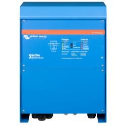 Quattro 48/10000/140-100/100 Wechselrichter/Ladegerät