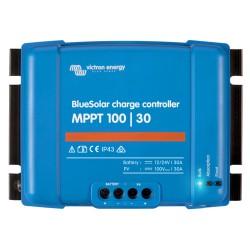 BlueSolar MPPT 100/30 Solarladeregler 12/24V 30A