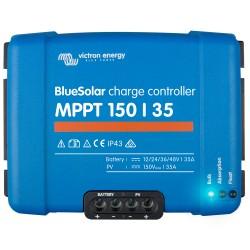 BlueSolar MPPT 150/35 Solarladeregler 12/24/36/48V 35A