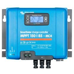 SmartSolar MPPT 150/85-MC4 Solarladeregler 12/24/36/48V 85A