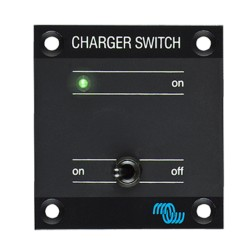 Charger Switch