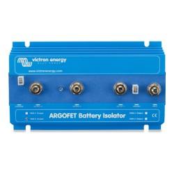 Argofet 100-3 - 3 Batterien 100A