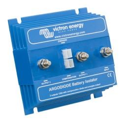 Argodiode 120-2AC - 2 Batterien 120A