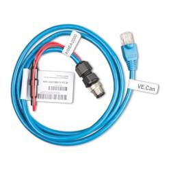 VE.Can zu NMEA2000 (Micro-C Male)