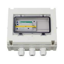 VE Transfer Schalter 10kVA, einphasig 200-250V AC