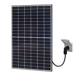 selfPV AC-Solarmodul 345Wp Qcells