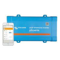Phoenix Wechselrichter 12/250 230V VE.Direct