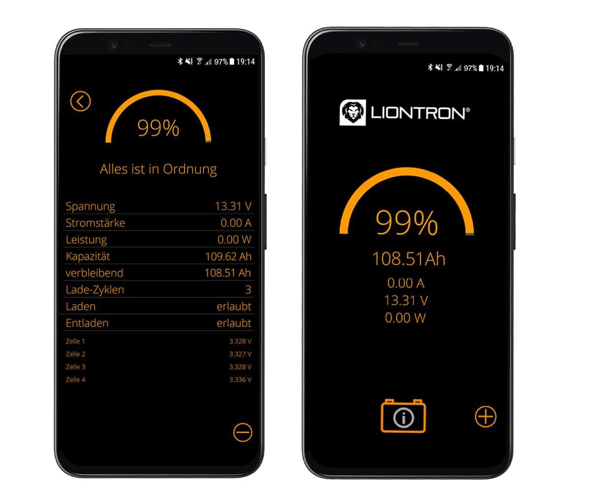 Bluetooth App