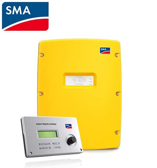 SMA Flexible Storage